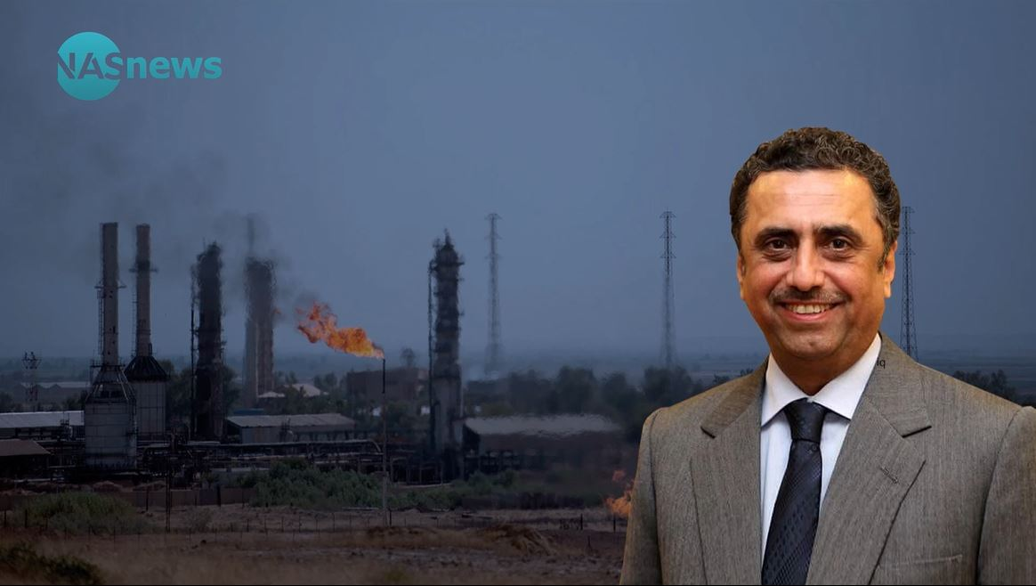 Photo of Sheikh Baz will be the Minister of Natural Resources of the region