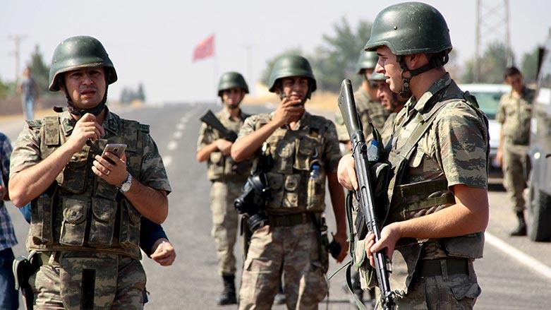Photo of Another Turkish soldier killed in Kurdistan Region: defense ministry