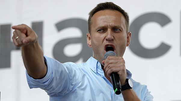 Photo of France, Sweden confirm Novichok poisoning in Navalny case: Germany