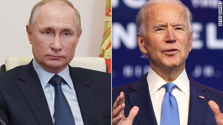 Photo of Russian TV Circus: Biden Desperately 'Begged' For Putin Talks