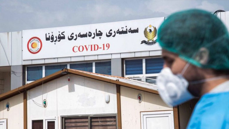 Photo of A severe COVID-19 wave in Kurdistan Region on the way: an official warns