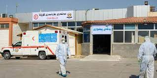 Photo of KRG health ministry calls for restrictions