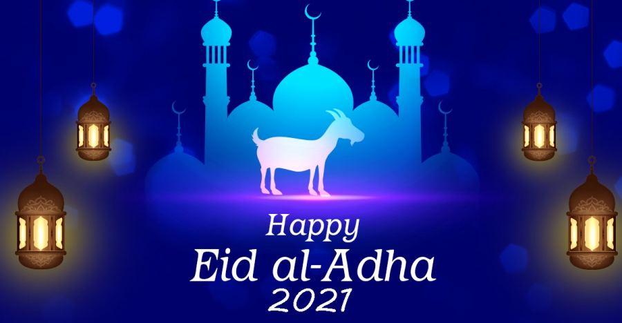 Photo of Happy Eid Al-Adha