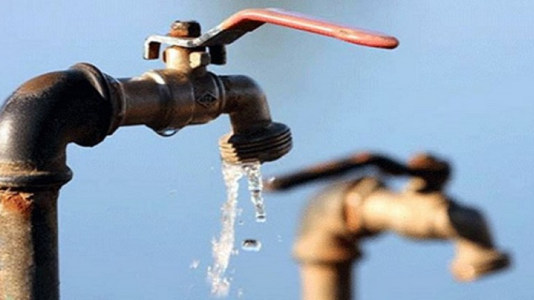 Photo of Erbil's water shortages still a great problem
