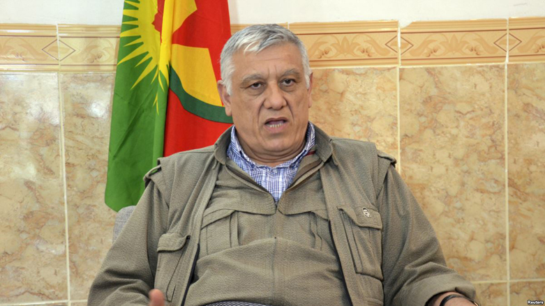Photo of A PKK senior official declares support for PUK in the elections