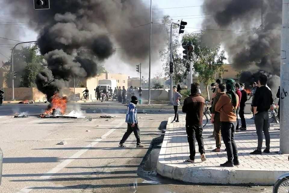 Photo of Dozens of violations against journalists continue in the Kurdistan Region: Watchdog