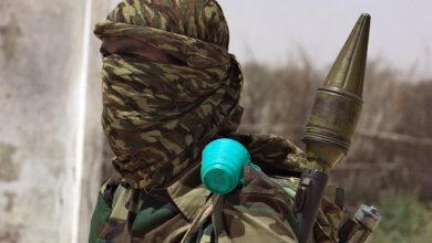 Photo of داعش لەنێوان خانەقین و جەلەولا شەش كەس دەڕفێنن