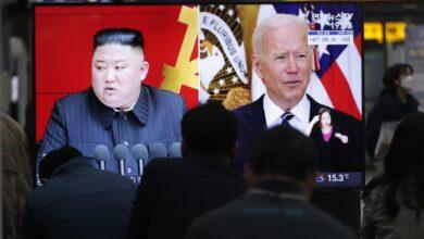 Photo of كۆریای باكور: بایدن دوژمنایەتییهكی قوڵی بهرامبهر پیۆنگیانگ ههیه