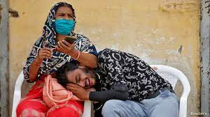 Photo of تهندروستی جیهانی: كۆرۆنای هیندی له 44 وڵاتی جیهان بڵاوبوهتهوه