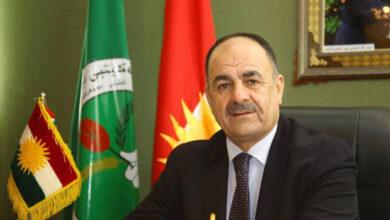 Photo of حاكم قادر: حكومهت هیچ بیانویهكی  بۆ لێبڕینی موچهی فهرمانبهران بهدهستهوه نهماوه